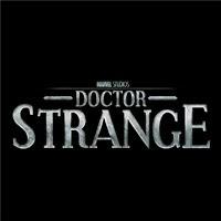 Logo Dr. Strange