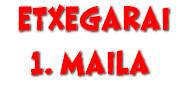 ETXEGARAI LH1