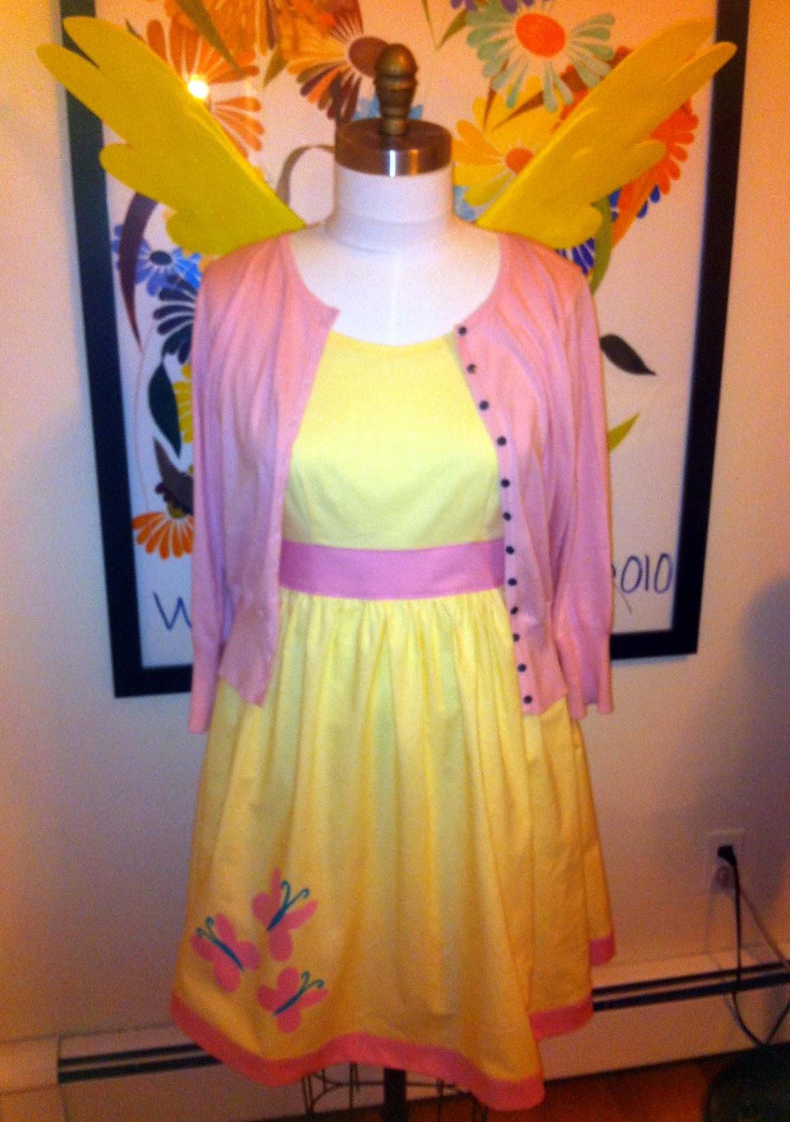 How to Make My Little Pony Craft Foam Wings & Sew Leslie: Coming Soon! How to Make My Little Pony Craft Foam Wings
