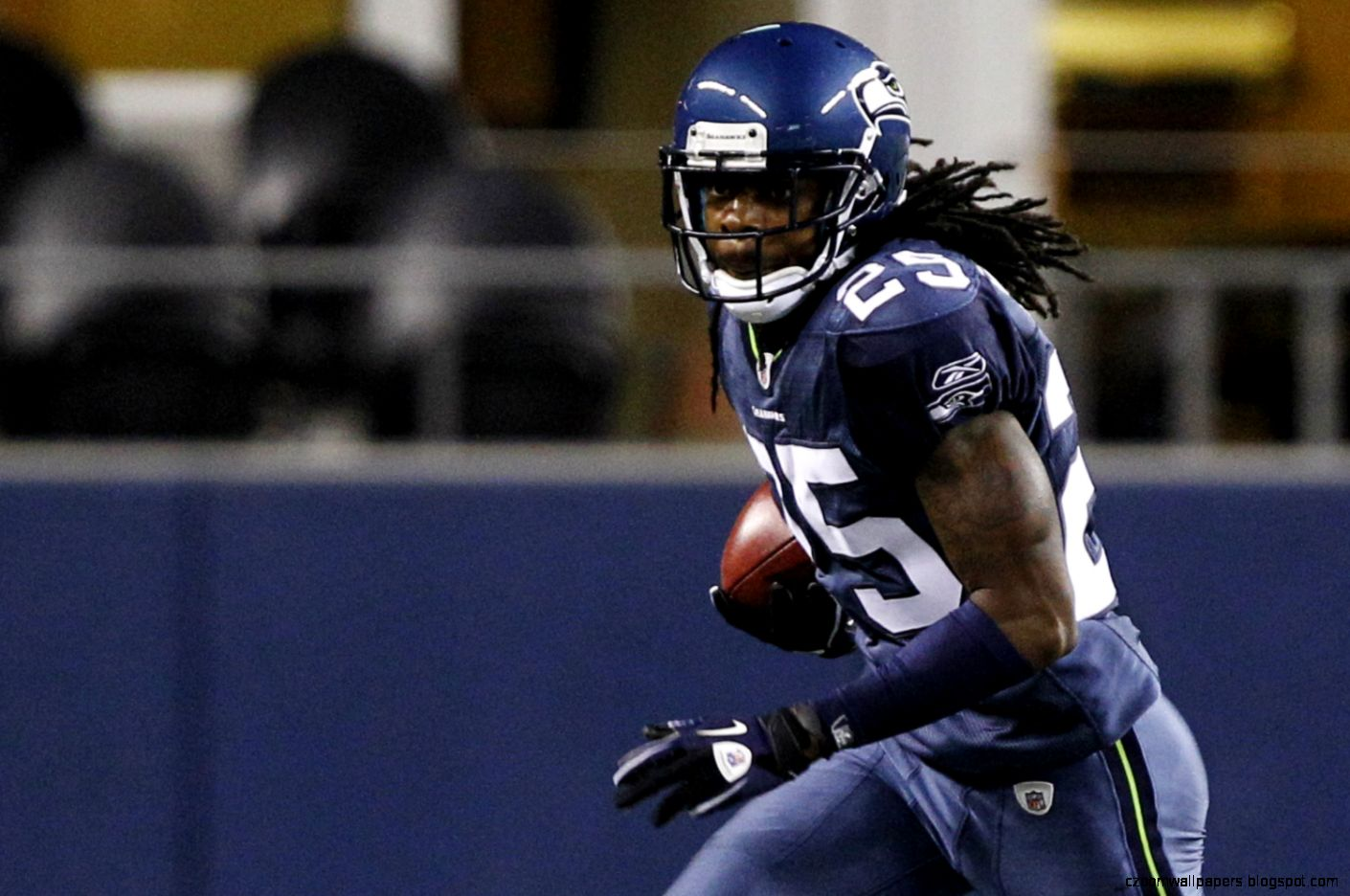 Morning links No distractions for Sherman  Seahawks Insider