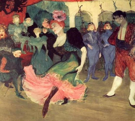Henri de Tolouse-Lautrec