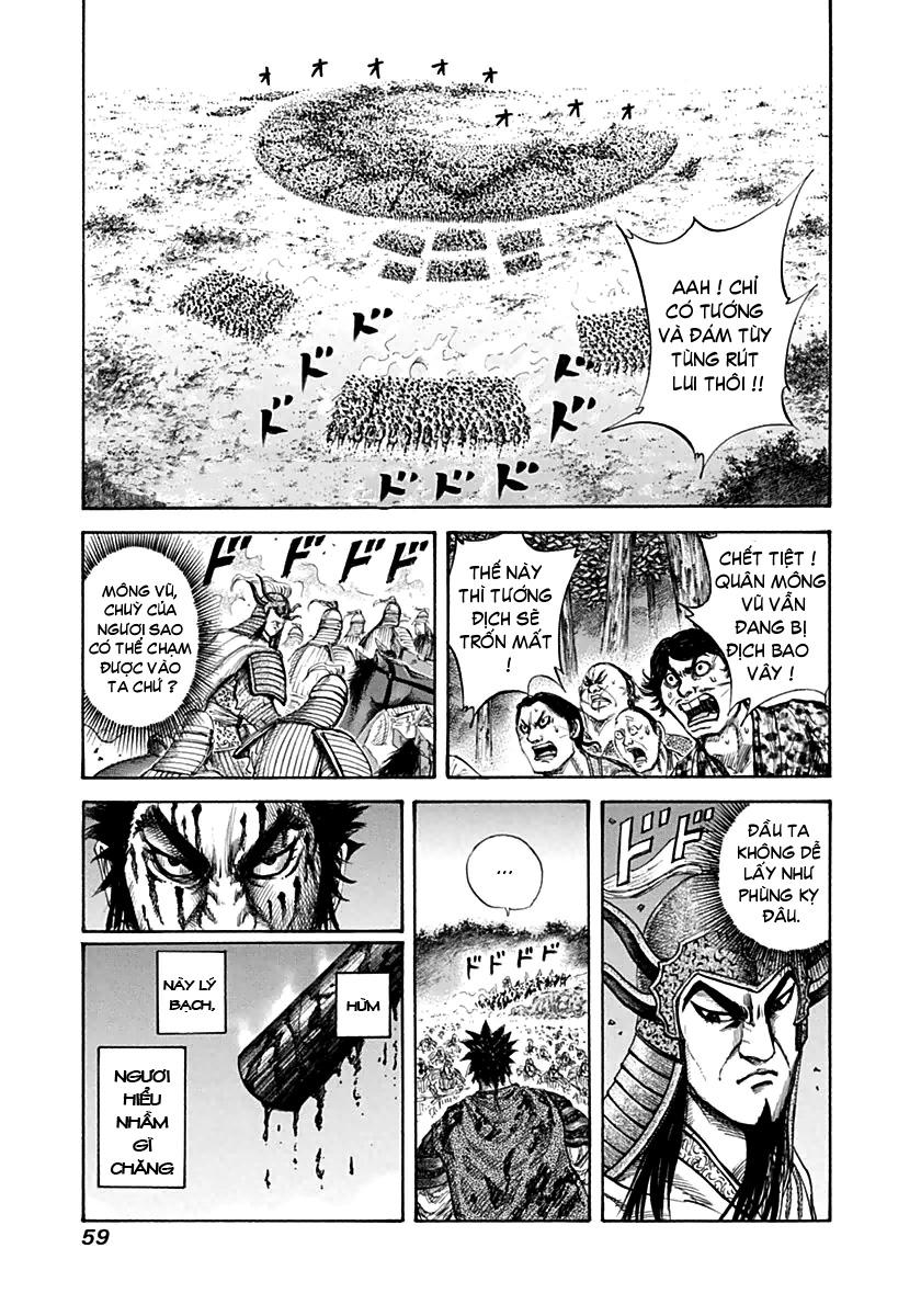 Kingdom - Vương Giả Thiên Hạ Chapter 133 page 2 - IZTruyenTranh.com