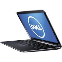 Dell XPS13-925SLV Ultrabook