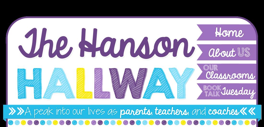 The Hanson Hallway