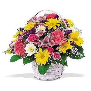 Send Get Well Flowers