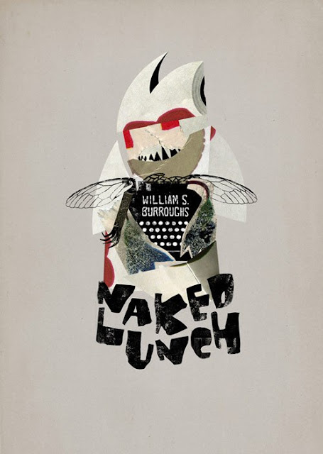 Christos Kourtoglou naked lunch
