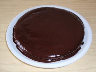 torta al cioccolato e barbabietola (vegan)