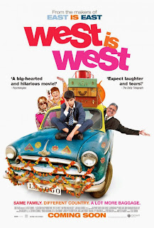 Ver: Occidente es occidente (West is West) 2010