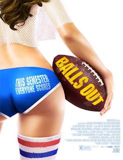 Ver Balls Out (2014) Online Gratis