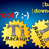Titanium Backup + PRO Key Root Apk v7.3.0