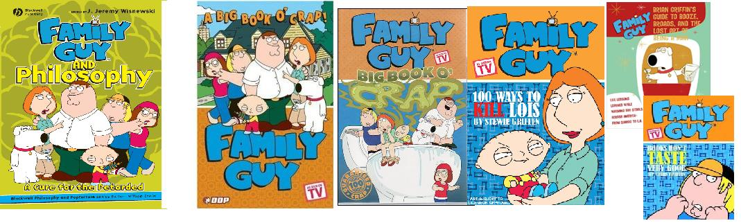 family guy analysis Family guy has never been a show that's found any subject, no matter how controversial, off-limits so it should have.