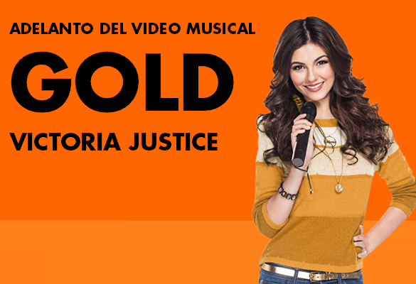 Gold music video sneak peek