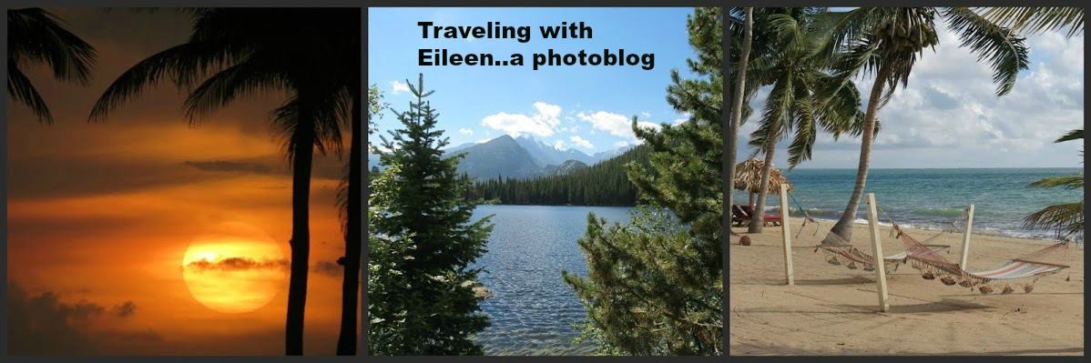 Traveling with Eileen
