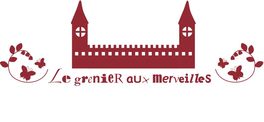 LE GRENIER AUX MERVEILLES
