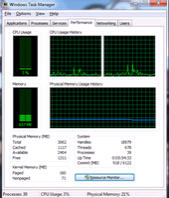 enable task manager