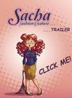 Sacha Trailer