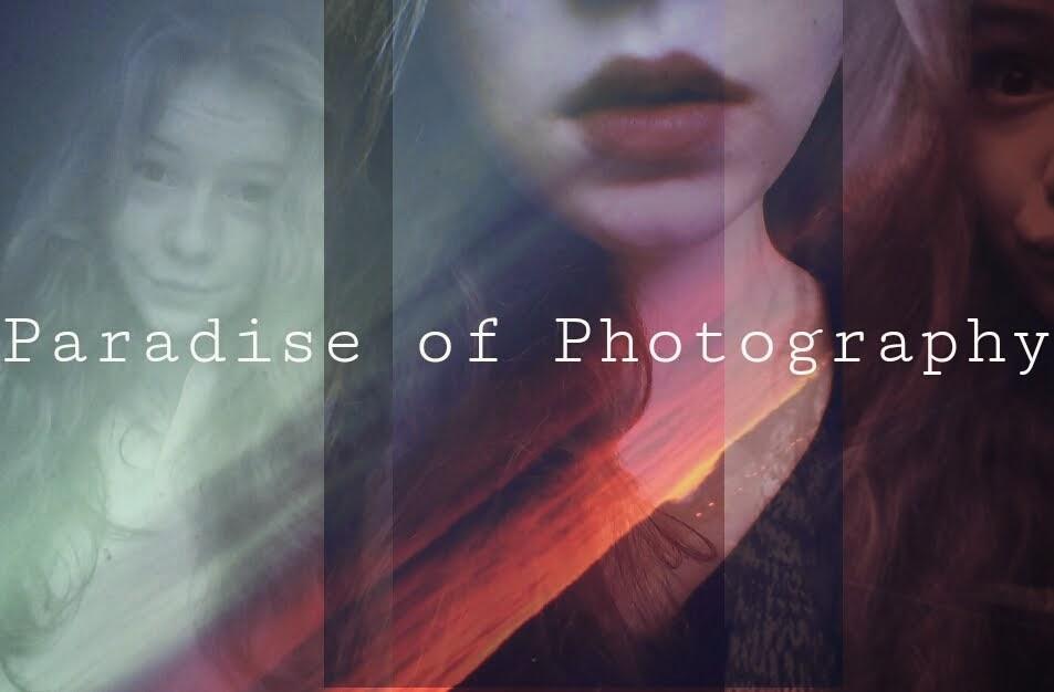 Paradise od Photography