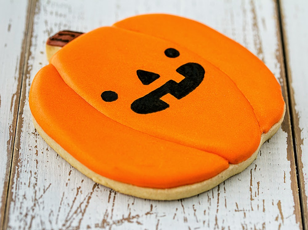 Galleta calabaza