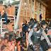 Bentrok Suporter Kembali Pecah di Jalan Sudirman