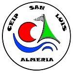 Logotipo CEIP San Luis