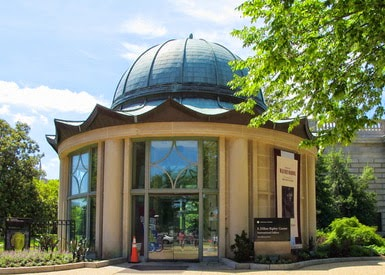 Ripley Center