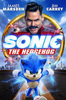 Sonic The Hedgehog en 4K Ultra HD, Blu-ray, DVD y para alquiler on demand o disco el 19 de mayo.