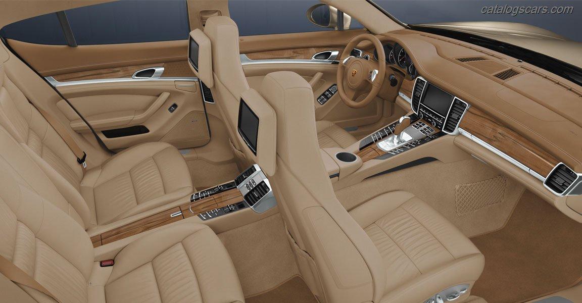 صور سيارة بورش باناميرا 4 2012 - اجمل خلفيات صور عربية بورش باناميرا 4 2012 - Porsche panamera 4 Photos Porsche-panamera-4-2011-11.jpg