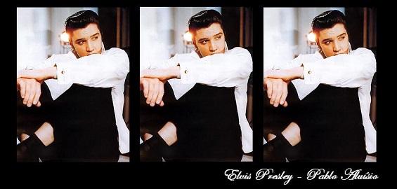 Elvis Presley - Pablo Aluísio