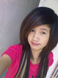 Youko Saki Lin Facebook Cute Girl Beautiful Photo Collection 4