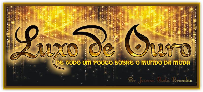 :: Luxo de ouro ::