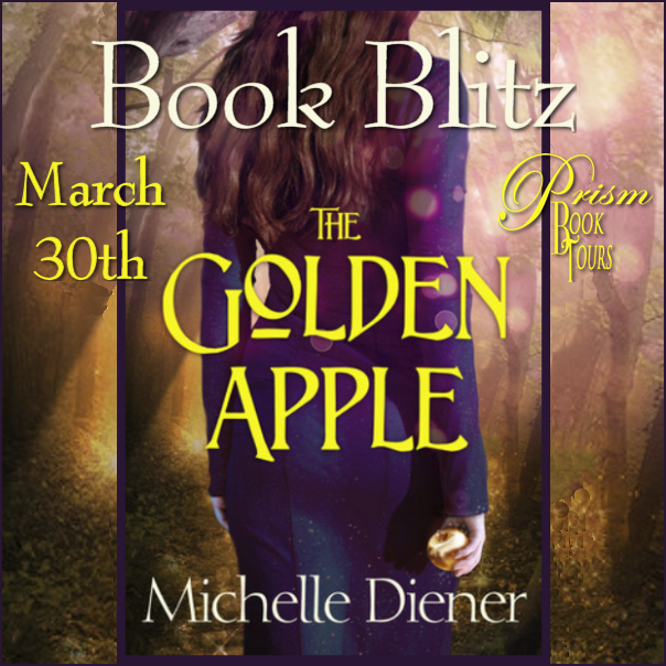 Blitz for The Golden Apple by Michelle Diener