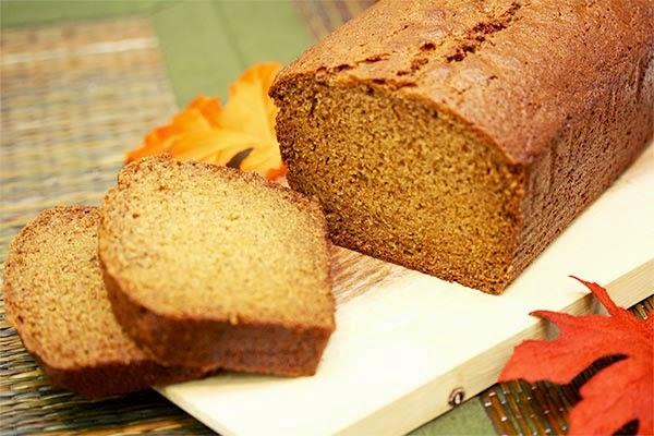 Spice-Bread