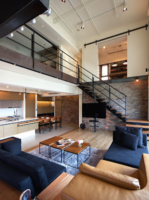 Interior Design Ideas, For Duplex Contemporary Design , Home Interior Design Ideas , http://homeinteriordesignideas1.blogspot.com/