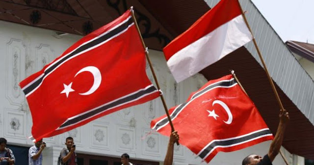 Menuju Kemerdekaan Aceh