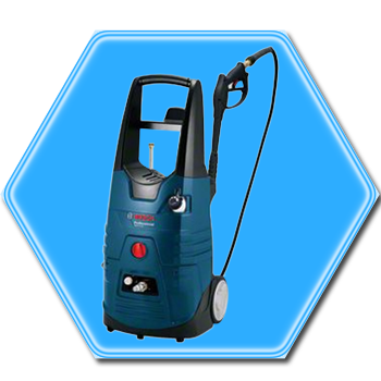 Bosch Pressure Washer GHP 5-14 (3.2HP) Online, India - Pumpkart.com