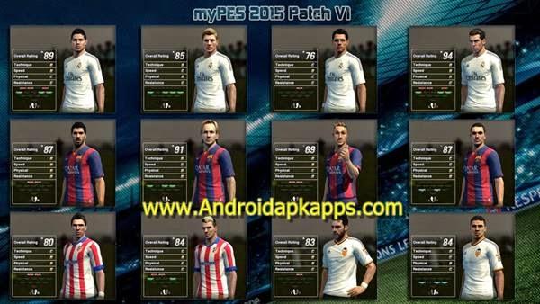 Free Download Patch PES 2013 Terbaru Full Version Season Update 2015