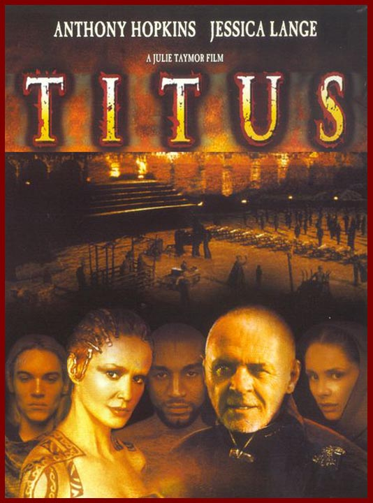 character analysis of tamora in titus andronicus a play by william shakespeare Twelve years separate the plays titus andronicus and macbeth and yet the   supernatural, controlling beings, my analysis allows the characters to simply be.