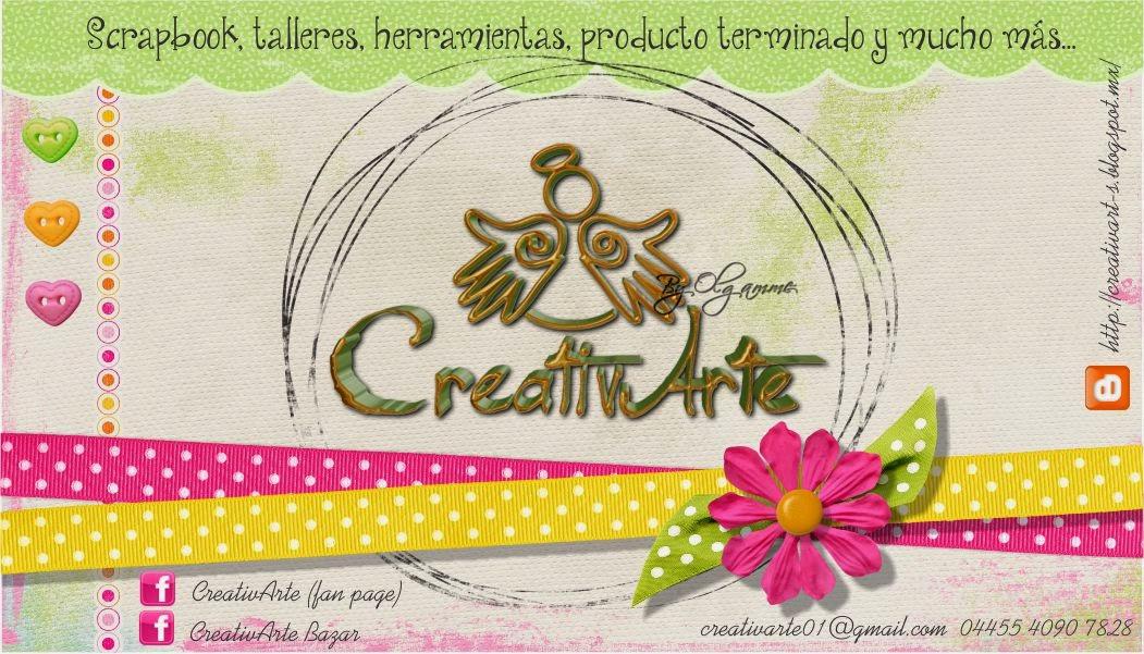 CreativArte Bazar