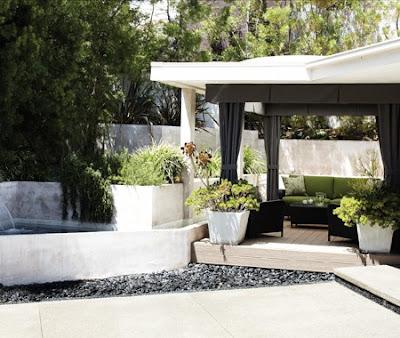 Elegant Abode Elegant Simple Home