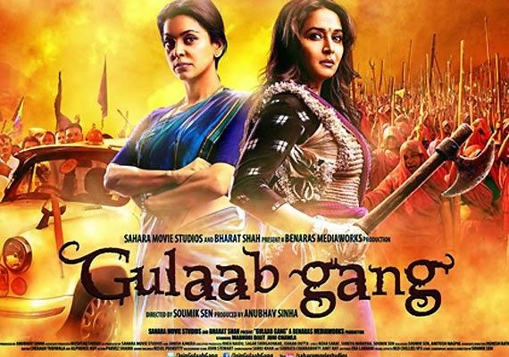Gulaab Gang full movie free download