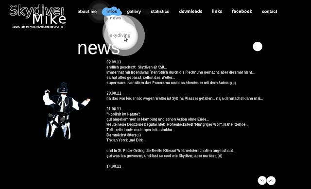 skydriver ৮টি আশ্চর্যজনক Websites প্রত্যেকেই ভিজিট করুন