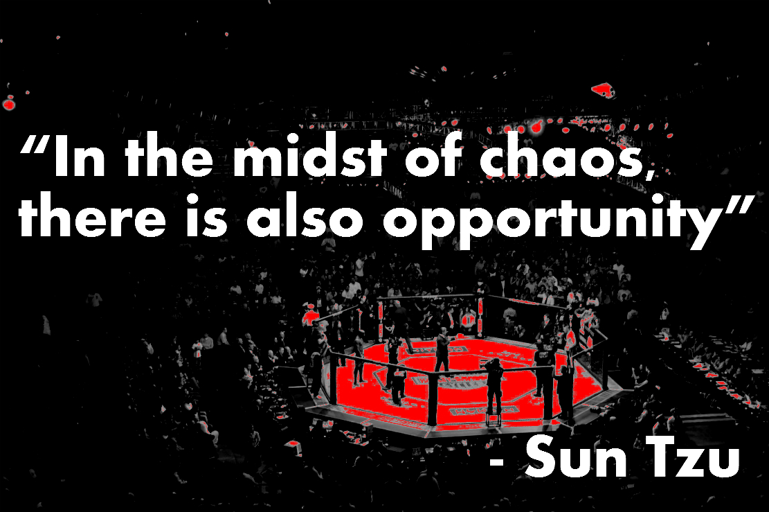 motivational quotes with pictures many mma ufc sun
