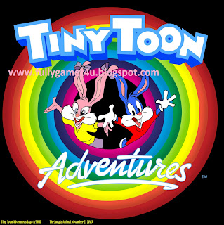 Downlaod Tiny Toon Game For PC