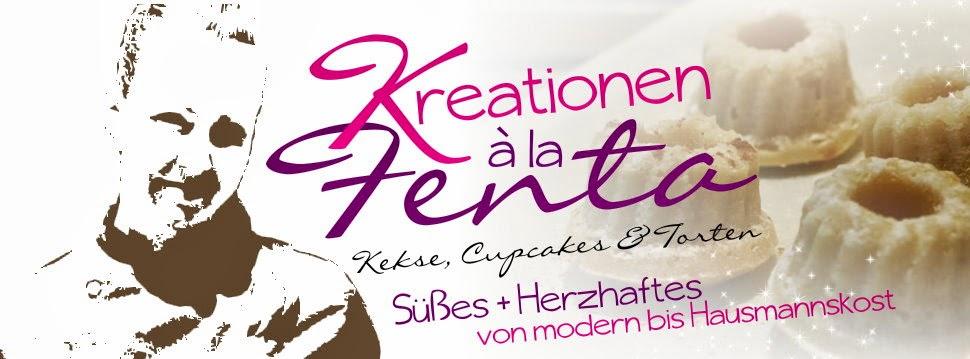 Kreationen à la Fenta