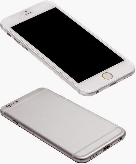 iphone 6 on September 9th 2014