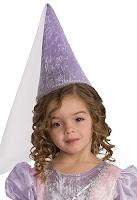 Külah, Prenses Şapkası, Tatlı Sevimli Güzel Bir Kız Çocuğu