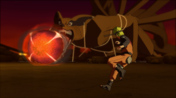 Download Naruto Shippuden Ultimate Ninja Storm 3 PC