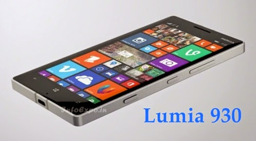 Nokia Lumia 930: 5 inch AMOLED, 2.2 GHz Quad-Core Windows Phone Specs, Price