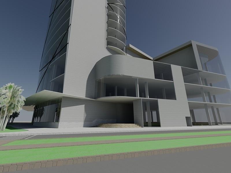 Af arquitectura y mobiliario hotel 5 estrellas for Arquitectura de hoteles