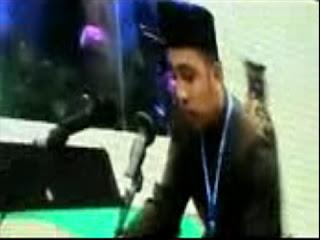 DOWNLOAD MP3 TILAWAH QORI H. DARWIN HASIBUAN (MTQ NASIONAL DI AMBON TAHUN 2012)